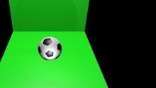כדורגל -תלת מימד