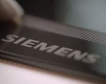 Siemens Inductia 2015