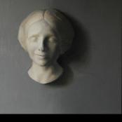 ציור שמן על בד אמנות ישראלית תרגיל אקדמי