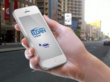 אפליקציה להשכרת רכב