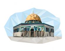 ישראל במשולשים