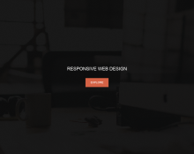 Graphic Designer Web Design