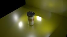 כוס לקפה