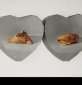 אהבה אמיתית | ציור שמן על בד אמנות ישראלית
