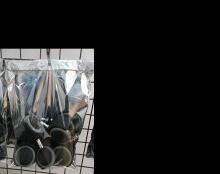 גלגלי סיליקון לפרקט לכסא בכל המידות בחנות יורם פרקט בת-ים