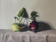 Turnip Cabbages