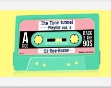 Summer 90s cassette