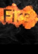 לוגו אש