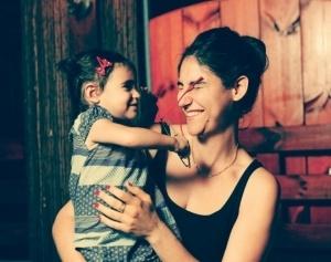 חשיפה - שירה נטוביץ היא Creative Mom