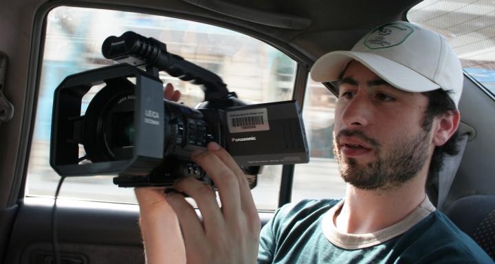 קריאטיבי זוגי- בית הפקות גרסת הבמאי
