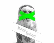 מרינה רודינסקי