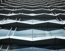 Torre - הדמיית חוץ למבנה מגורים בהולנד