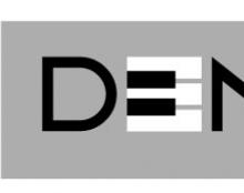 לוגו למוזיקאי דניס וארקחה