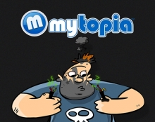 Mytopia Website | Social Gaming Studio