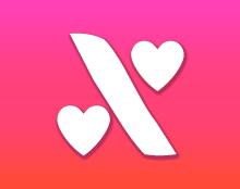 לוגו מחשבון אהבה