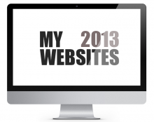 My websites