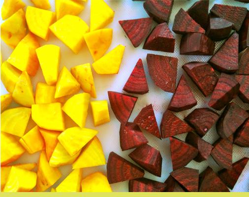 איך להגביר את היצירתיות שלנו באמצעות תזונה