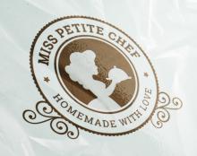 Miss Petite chef