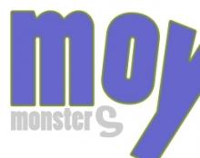 Moyà monsters