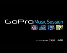 GOPRO MUSIC SESSIONS