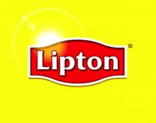 הפסקת תה אחרת. ליפטון.