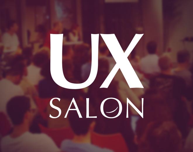 כנס UX SALON 2014