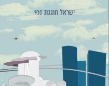 תל אביב 2048