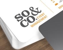 מיתוג חברת So & Co