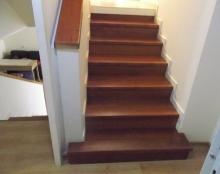 פרקטים מדרגות הרצליה