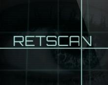 retinal scan app