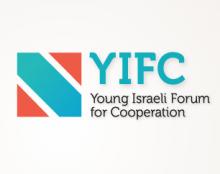 YIFC - מיתוג עמותה