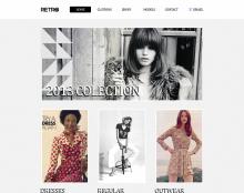 RETRO - רשת חנויות אופנה