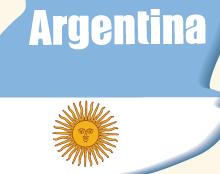 ארגנטינה אינפוגרפיקה