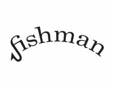 FISHMAN- מיתוג לחנות של מוצרי מזון לדגים