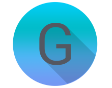 icon and feature graphic for android gradio app