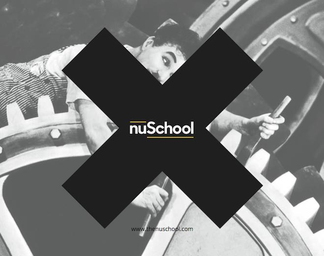 הצלחה גדולה לכנס הראשון של nuSchool