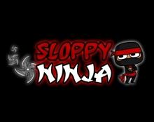 Sloppy ninja - משחק מחשב