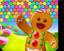 Cookie Pop - Bubble Shooter