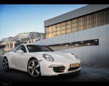 Porsche 3D