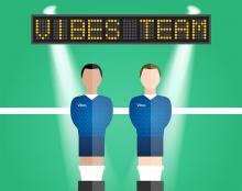 Vibes Team