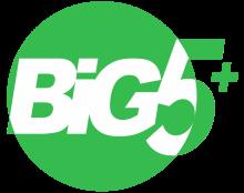 +Big5