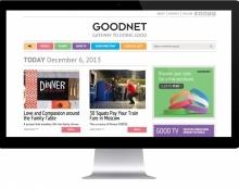 Goodnet Web
