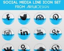 My New Icons
