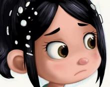 CG illustrations