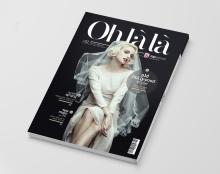 מגזין OH LA LA