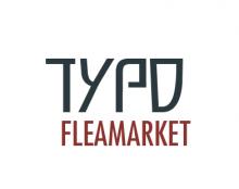 TYPO hebrew flea market