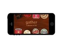 Gather app