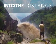 הודו מהאוויר - תעוד טיול בצפון הודו ע״י רחפן ומצלמת Gopro