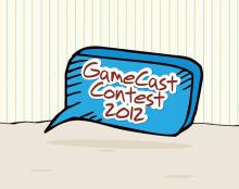GameCast Contest 2012