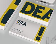 מיתוג סטודיו IDEA